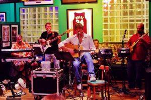 Sierra Band at Duffy's