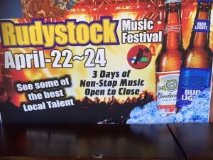 RudyStock V