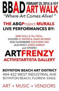 Boynton Art Walk