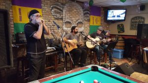 Bruja at Pirates Well