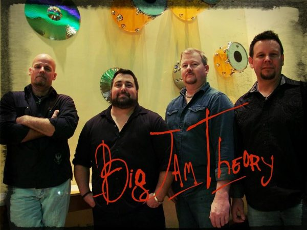 Big Jam Theory