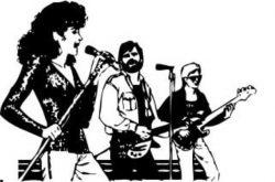 Generation Axe at  Hard Rock Live