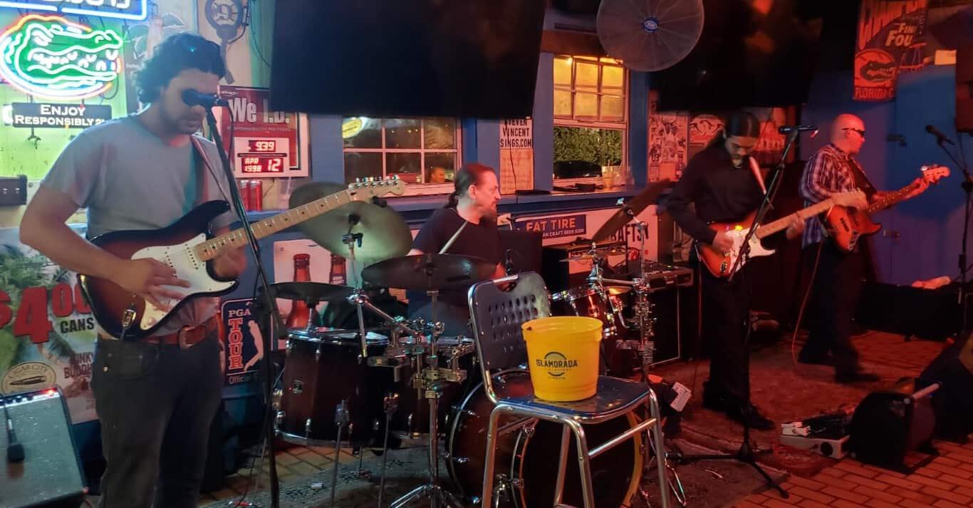 Rosario Craig Band
