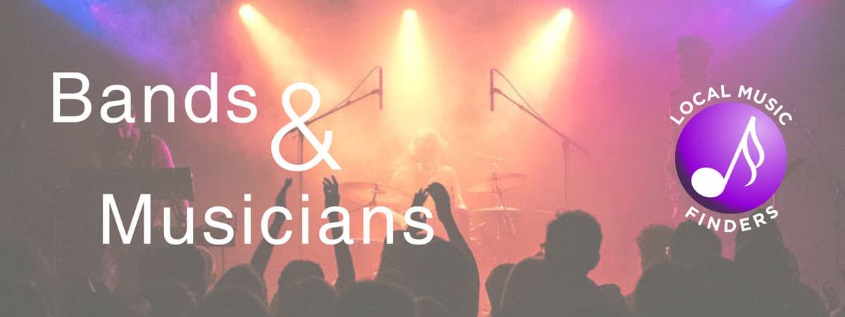 Bands and Musicians