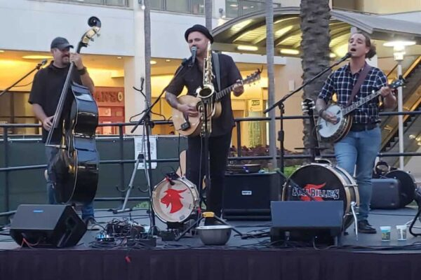 Killbillies at Downtown Palm Beach Gardens