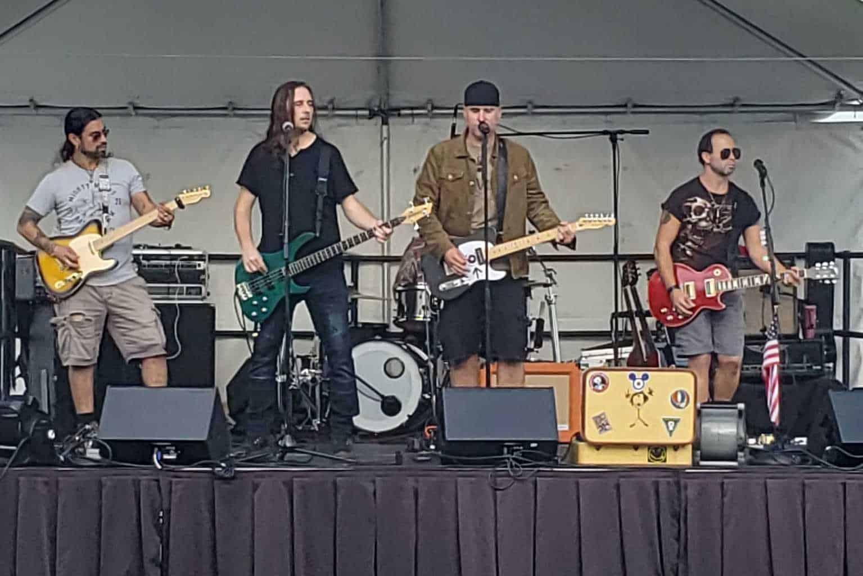 Still Alive - Pearl Jam Tribute Experience