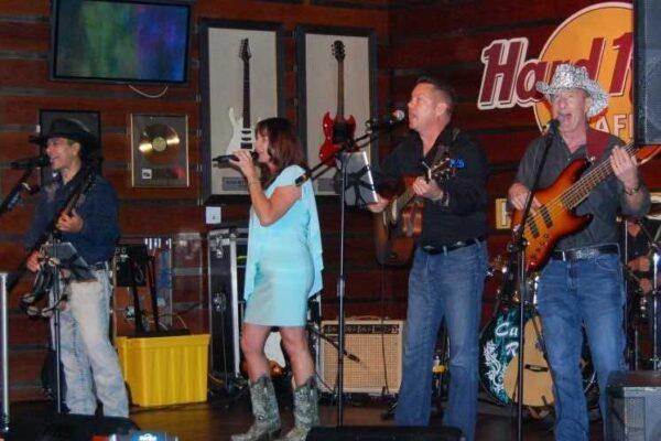 Casey Raines Band