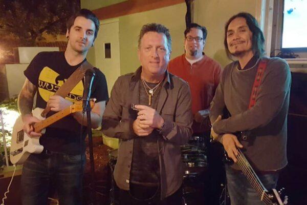 The Rockin' Jake Band at Smoke Inn Delray
